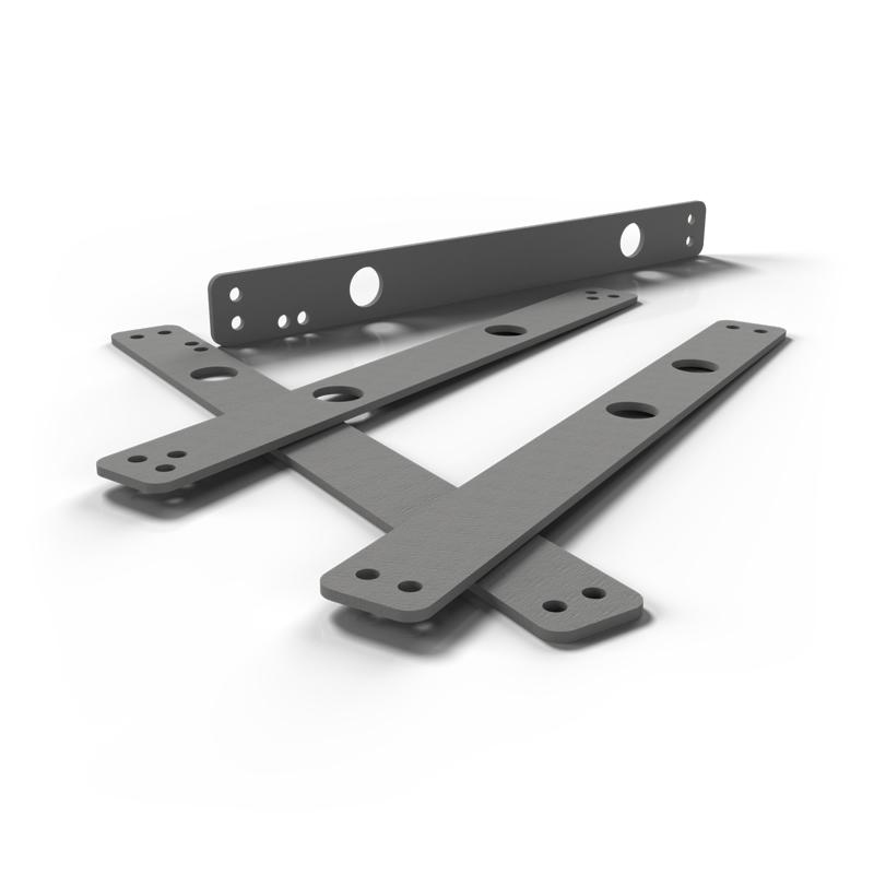 ROKU® Lösungen für innenliegende Türschließer